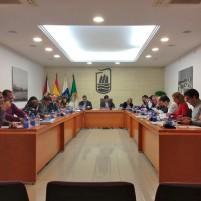 Marcial-Morales-y-sus acólitos PSOE Fuerteventura