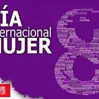 Día Internacional de la Mujer PSOE Fuerteventura