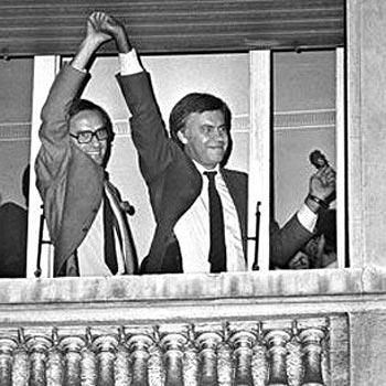PSOE-transición-Renovación-y-Gobierno