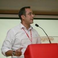 El PSOE de Fuerteventura apuesta por la continuidad de Blas Acosta como candidato a la presidencia del Cabildo Insular