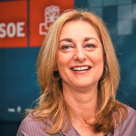 Esther-Gonzalez-Sanchez-PSOE-Fuerteventura