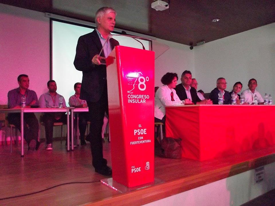 Jose-Miguel-Perez-PSOE-Fuerteventura