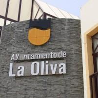 En venta los servicios municipales de La Oliva