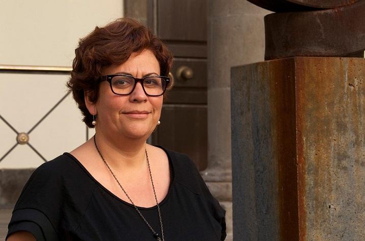 Rita Gómez