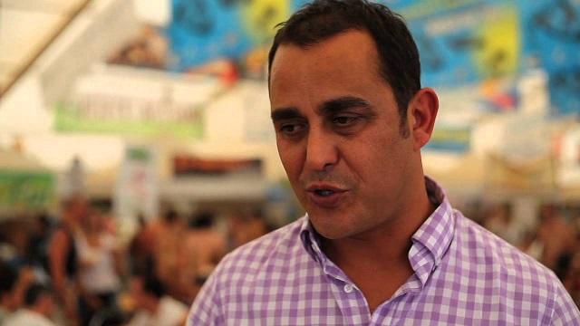 Blas Acosta