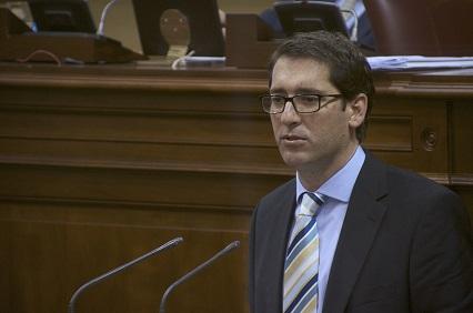 Iñaki Lavandera propone centros sociosanitarios para mayores dependientes con plazas residenciales para el resto de colectivos