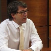 El PSOE quiere poner de manifiesto que hay otra forma de gobernar