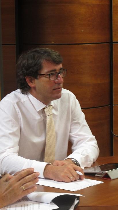 """El PSOE critica el """"ejercicio de demagogia presupuestaria"""" de PP y NC-PIL por sus """"enmiendas imposibles"""""""