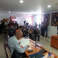 El PSOE de Puerto del Rosario propone regularizar la situación de los clubes de cannabis.