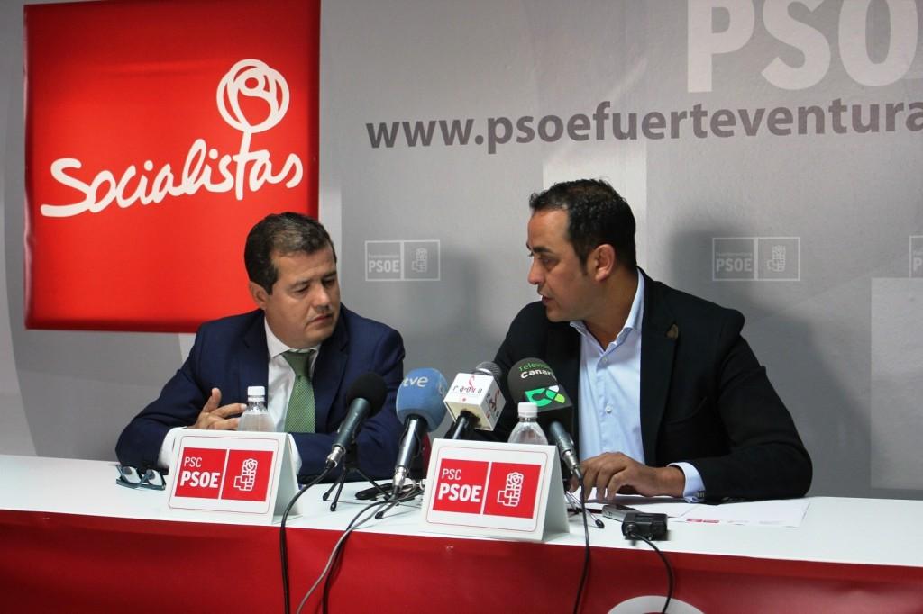 Blas Acosta y Gregorio Pérez 1