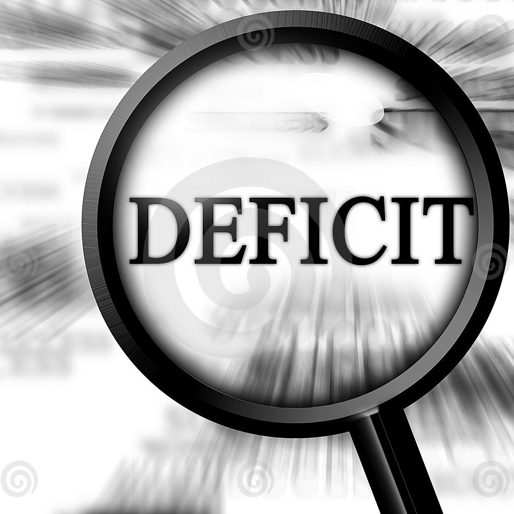 Deficit 2