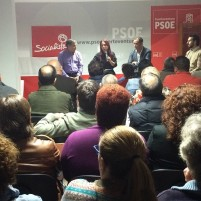 """Patricia Hernández exige a Soria """"valentía y honradez"""" para admitir que mintió sobre los empleos de Repsol"""