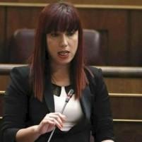Patricia Hernández ofrece a Soria un futuro basado en las renovables, no en la pobreza y el desempleo
