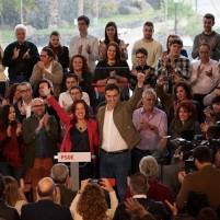 """Patricia Hernández llama a la unidad de Canarias para que """"tome de una vez el tren de la historia"""""""