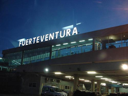 airport-fuerteventura