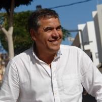 Carlos Rodríguez propone la creación de un carril bici entre el Charco, Puerto Lajas y Playa Blanca.
