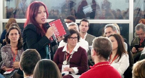 """Patricia Hernández anuncia que habrá contenidos de educación contra la violencia de género """"en todas las etapas educativas"""""""