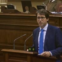 """""""El PP debe a Canarias casi 1.000 millones sólo por los convenios que ha incumplido"""""""