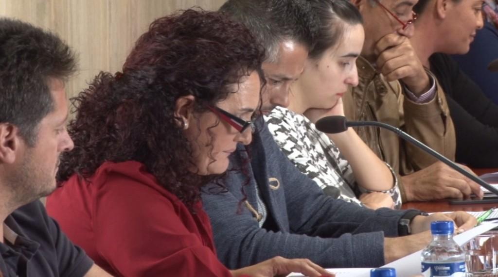 El PSOE critica las desavenencias entre Arroyo y Amador