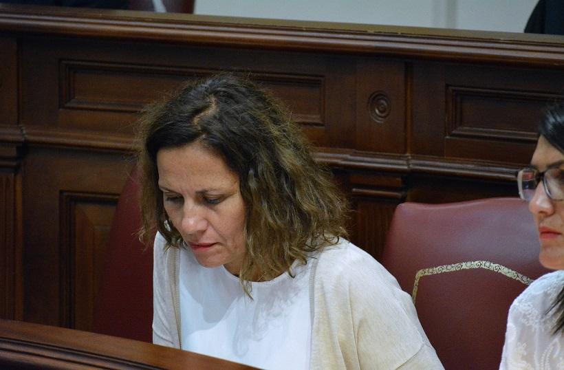 El PSOE lamenta la desidia del Gobierno de Clavijo ante el alquiler vacacional