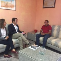 El PSOE presentará una enmienda a los presupuestos para la redacción del proyecto del consultorio local de El Castillo