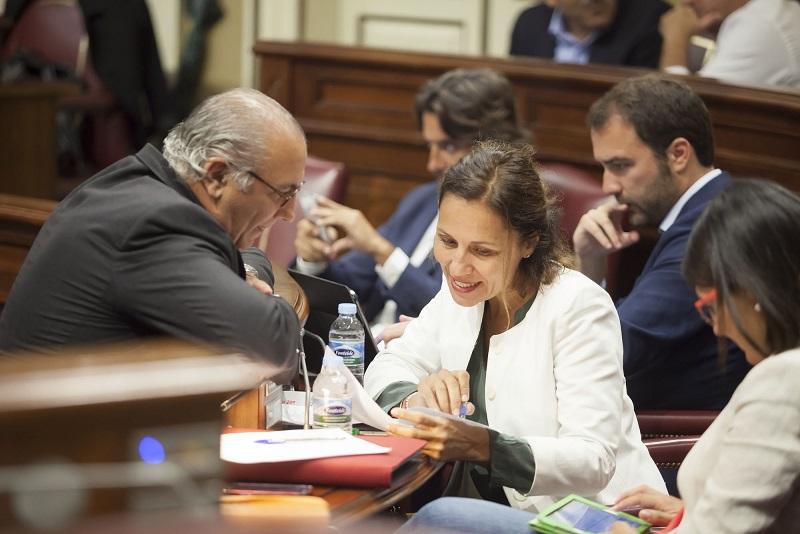 El PSOE pide al Gobierno revisar el decreto que regula la restauración en el sector turismo