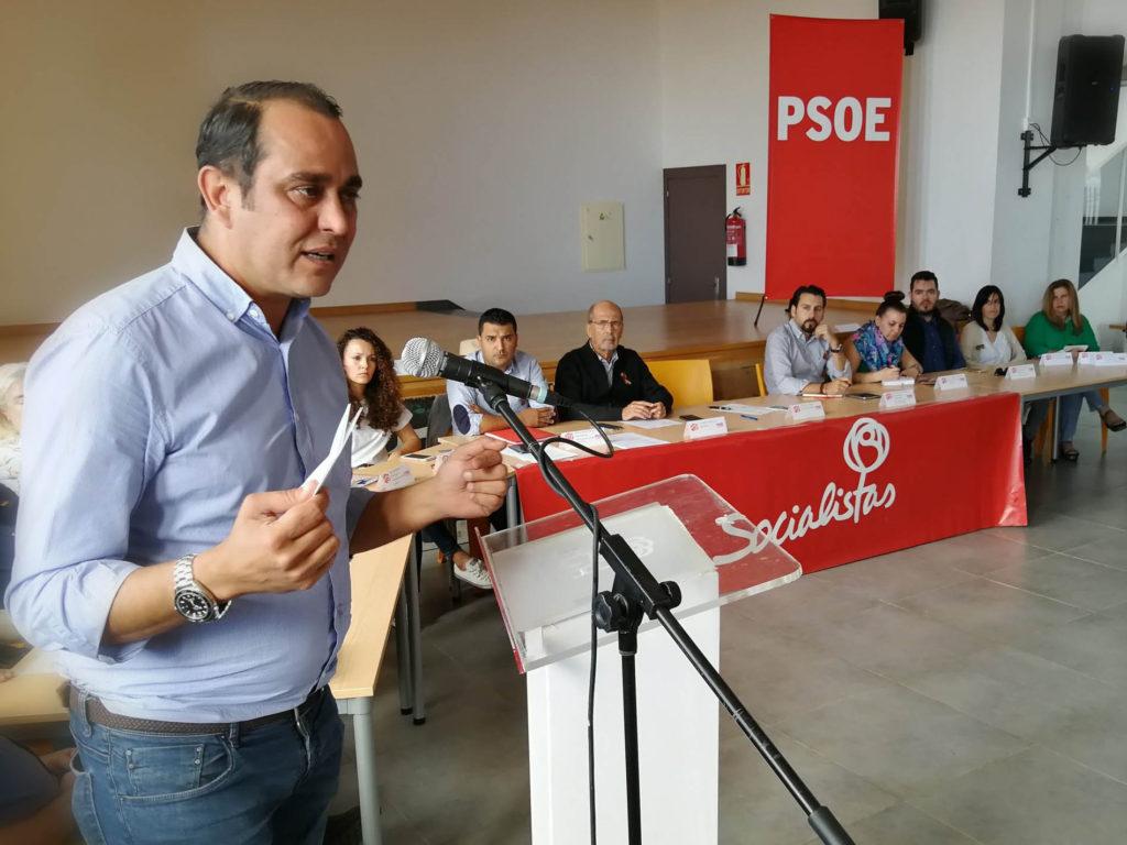 Aprobada en pleno cabildicio la moción institucional para la mejora de las pensiones que planteó el PSOE Fuerteventura