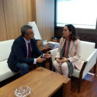 El Grupo Parlamentario Socialista pide medidas urgentes para agilizar la atención ciudadana de la Seguridad Social en Fuerteventura